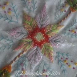 Fleur Astrale (Création Perso)
